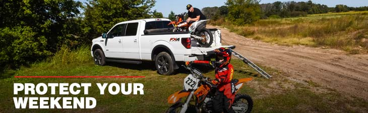 Amsoil Synthetic Lubricants For Dirt Bikes